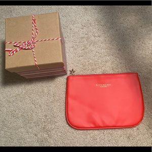 Givenchy parfums Makeup Bag